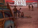 Wave Patrol Season 2 walkthroughs