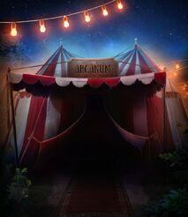 ARC-Tent