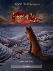 LOW season2 cover