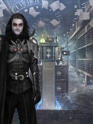 Vlad-longhair