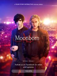 Moonborn S2 Loading