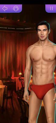 Hiro underwear