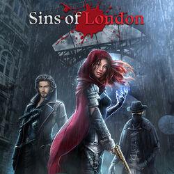 Sins of London Season 1 walkthroughs