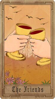 Sol-card