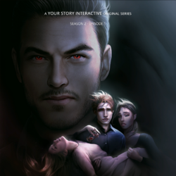Dracula A Love Story Season 2 walkthroughs