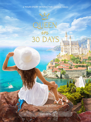 Queen in 30 days