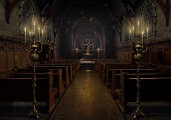 ARC-Church