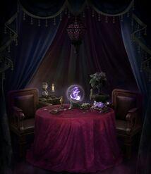 ARC-Tarot-Room