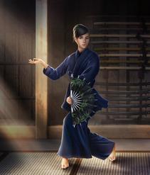 Mei dance2