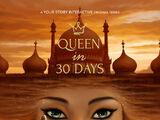 Queen in 30 days Season 3 walkthroughs