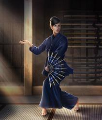 Mei dance1