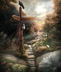 Arcanum-crossroads