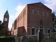 2011 Franciscan conventual curia.jpg