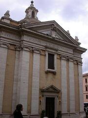 2011 Marcellino e Pietro in Laterano.jpg
