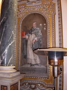 2011 Ambrogio, first left altar right