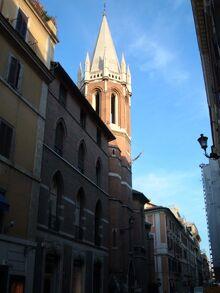 Campo Marzio - All Saints' Church 3.jpg