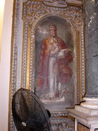 2011 Ambrogio, first left altar left