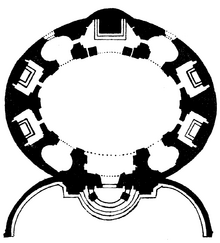 Sant'Andrea al Quirinale floor plan .png