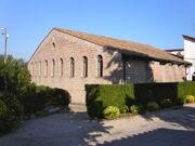 2011 Domitilla basilica.jpg