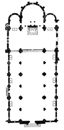 Santa Teresa al Corso d'Italia floor plan.png