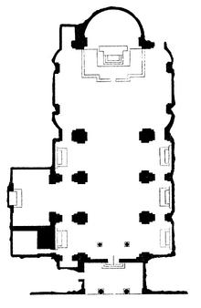 Sant'Eustachio floor plan.png