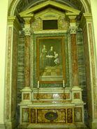 2011 Ambrogio, first right altar