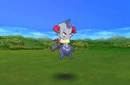 Monster SaGa 2 DS