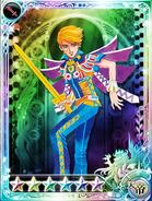 IS Albert 6-Star Sword MS