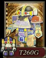 IS T260G