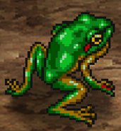 RS2 Frog King