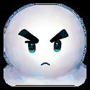 RSre Snowman Portrait