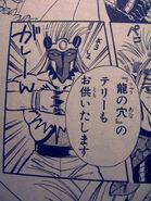 Terry (RS2 Manga)