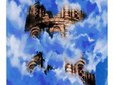 Tower (The Final Fantasy Legend)