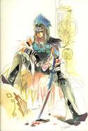 Romancing Saga - 013
