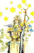 RS2 Final Emperor Artwork