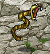 RS2 Evil Snake