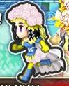 IS Princess White Rose Sprite