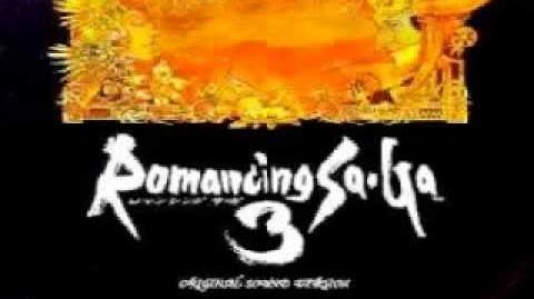 Romancing SaGa III SFC) Harid's Theme