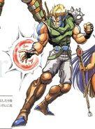Esper Man The Final Fantasy Legend