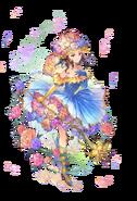 RSre Princess White Rose Artwork 3 Full