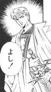 Noel 3 (Romancing SaGa 2 Manga)