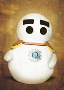 Snowman Toshiya Taniguchi(Romancing SaGa The Stage)