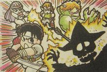 Battle 2 (Makai Toushi SaGa).JPG