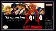 SNES Super Side Quest - Game 67 - Romancing SaGa 4 5