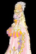 RSre Monika Full Costume