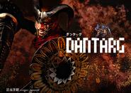 Dantarg - Hiroaki Iwanaga (SaGa the Stage)