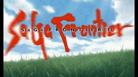 SaGa Frontier 2 Music List