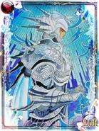 ES Mirsa Silver Warrior LGR Great Sword