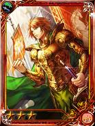 IS Gerard 3-Star Spear Greatsword