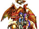 Guild System (The Final Fantasy Legend)